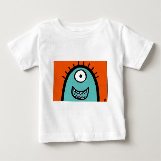 Het t-shirt van het Baby van Bjorn
