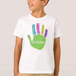 Het T-shirt van het Kind van de Voorlichting van