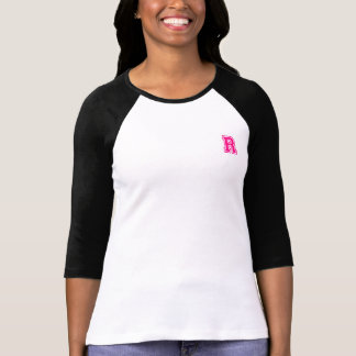 Het T-shirt van het Vet van dames