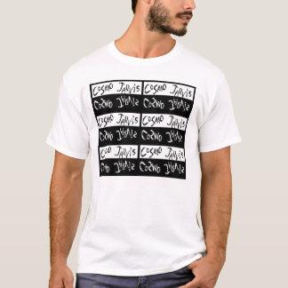 Het T-shirt van Jarvis van Cosmo
