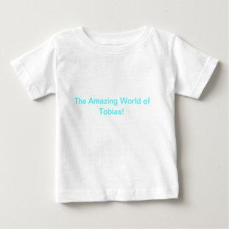 Het t-shirt van TAWoT voor babys