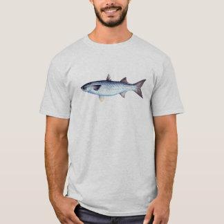 Het t-shirtoverhemd van de verticale raamstijl t shirt