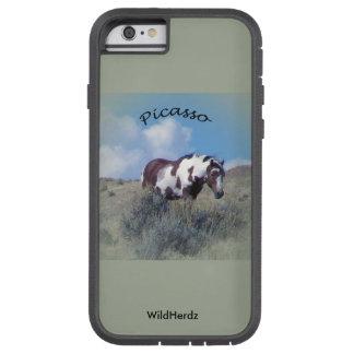 Het Taaie Hoesje van iPhone van Picasso