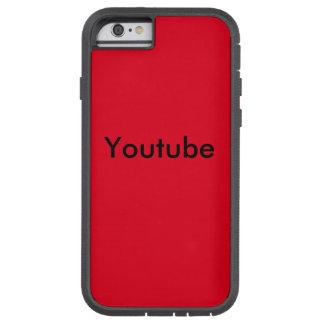 Het Taaie Hoesje van Youtube