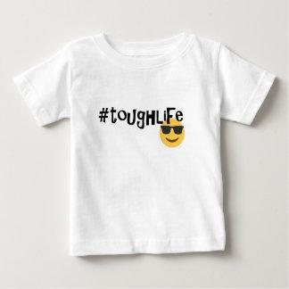 het taaie leven baby t shirts