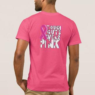 Het taaie Overhemd van de Voorlichting van Kanker T Shirt