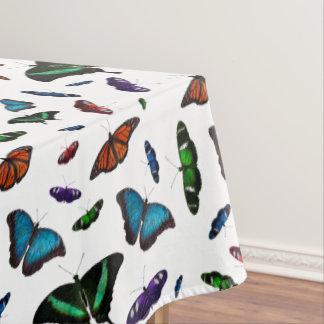 Het Tafelkleed van Flutterbies (kies kleur)