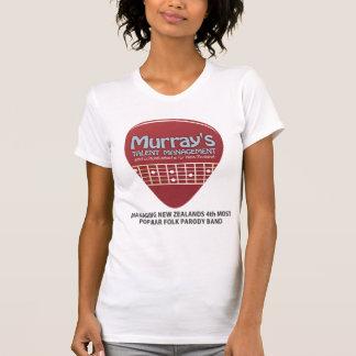 Het Talent Conchords van Murray T Shirt