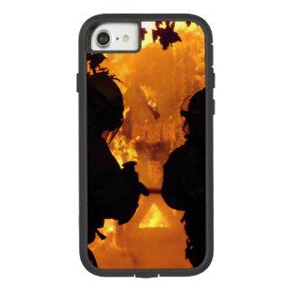 Het Team van de brandbestrijder Case-Mate Tough Extreme iPhone 8/7 Hoesje