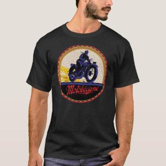 Het teken van de Motorfietsen van Motobecane T Shirt