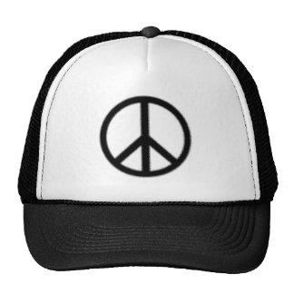 Het Teken van de vrede Trucker Cap