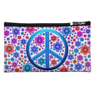 Het Teken van de Vrede van de hippie