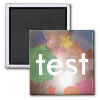 het testen geos magneet