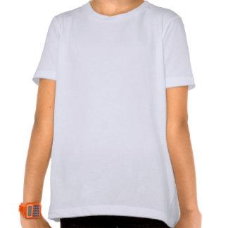 Het tiener Overhemd van de Opleiding Tshirt