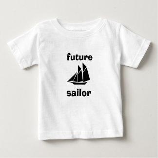 Het toekomstige Baby T van de Zeeman Baby T Shirts