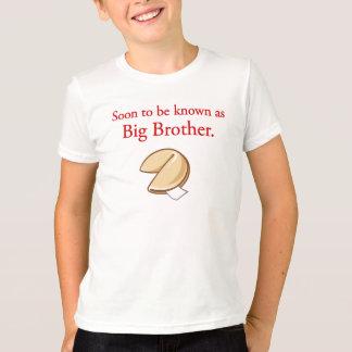 Het toekomstige Koekje van het Fortuin van de T Shirt