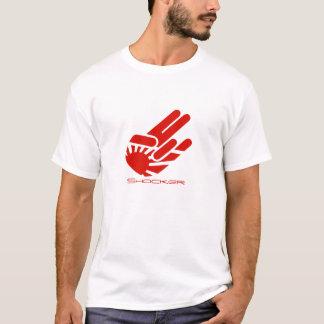 """Het Toenemen JDM Zon """"Shocker """" T Shirt"""