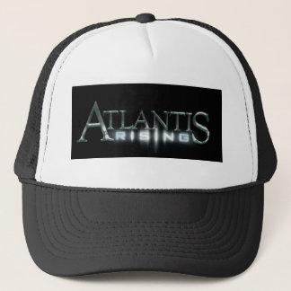 Het Toenemen van Atlantis het Pet van het Logo
