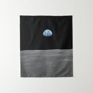 Het Toenemen | van de aarde Tapijtwerk Wandkleed