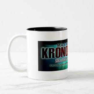 """Het Toenemen van Kronos de """"Haaien zijn de mok"""
