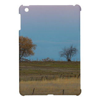 Het Toenemen van november Supermoon iPad Mini Cases
