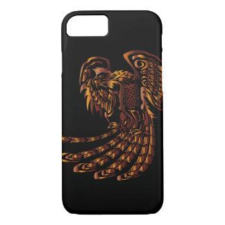 Het Toenemen van Phoenix iPhone 8/7 Hoesje