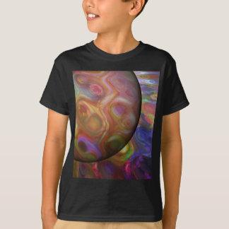 Het Toenemen van Saturn T Shirt