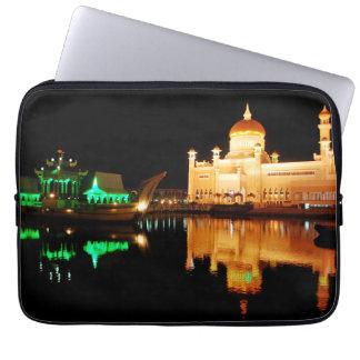 Het Toerisme van Brunei Laptop Sleeve