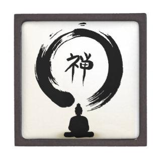 Het toestel van Boedha van Zen Premium Cadeau Doosjes