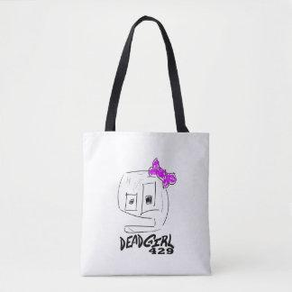 Het Toestel van DeadGirl - Canvas tas
