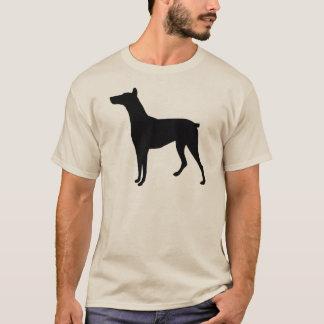 Het Toestel van Doberman T Shirt