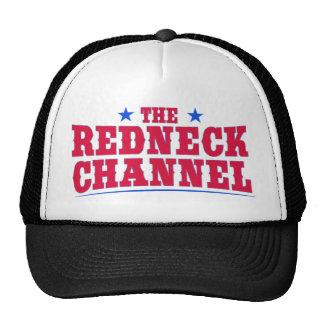 Het Toestel van Redneck Trucker Pet