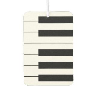 Het Toetsenbord vertical.png van de piano Luchtverfrisser