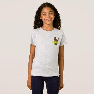 Het Topje van Coreopsis van de zonnestraal T Shirt