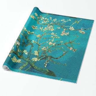 Het Tot bloei komen van Vincent van Gogh het Inpakpapier