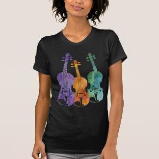 Het Trio van de viool T Shirt