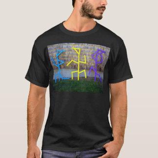 Het Trio van figuur 1.1 T Shirt