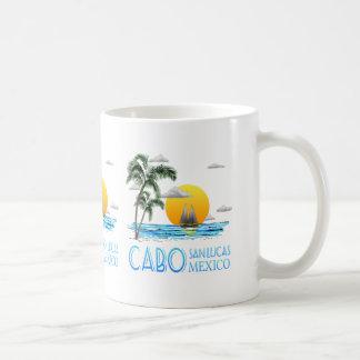 Het tropische Varen Cabo San Lucas Mexico Koffiemok