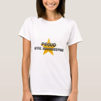 Het trotse Huishouden van het Hotel T Shirt