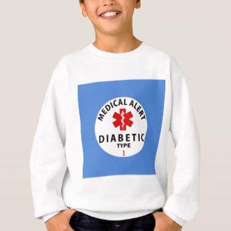 HET TYPE 1 VAN DE DIABETES TRUI