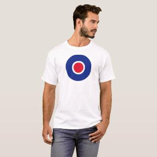 Het Type van R.A.F. - 2 Roundel T Shirt