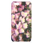 Het uiterst kleine Roze Geval van IPhone van Bloem iPhone 5C Case