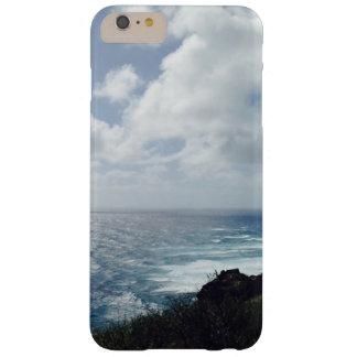 Het Uitzicht van de berg - iPhone 6/6S plus Hoesje