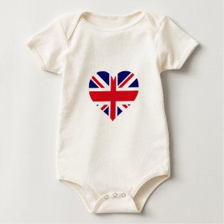 het UK Union Jack