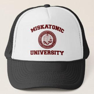 Het Universitaire Pet van Miskatonic