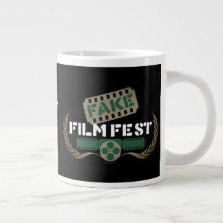 Het valse Festival van de Film Jumbo Beker