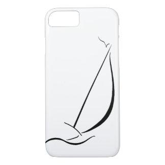 Het varen iPhone 7 hoesje