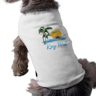 Het Varen van Key West T-shirt