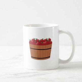 Het Vat van Apple Koffiemok