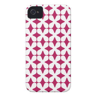 Het vector Geval iPhone4S van Granita van het Patr iPhone 4 Hoesjes